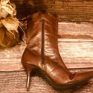 Steve Madden Shoes - Steve Madden Confess Boot/Bootie